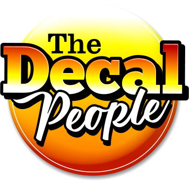 decal people logo